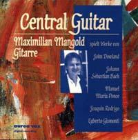 Maximilian Mangold - Central Guitar