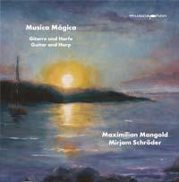 Maximilian Mangold - Musica Mágica