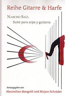 Noteneditionen Reihe Gitarre & Harfe