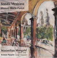 Maximilian Mangold - Sonata Mexicana