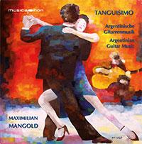 Maximilian Mangold - Tanguisimo